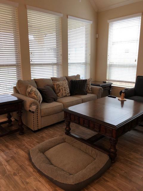 Living Room Sofa Before