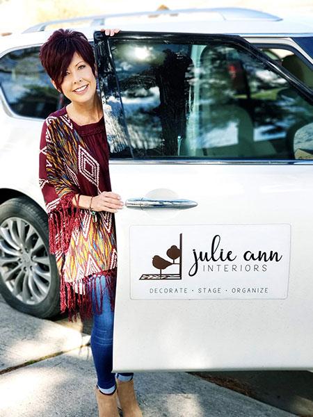 Julie Baten